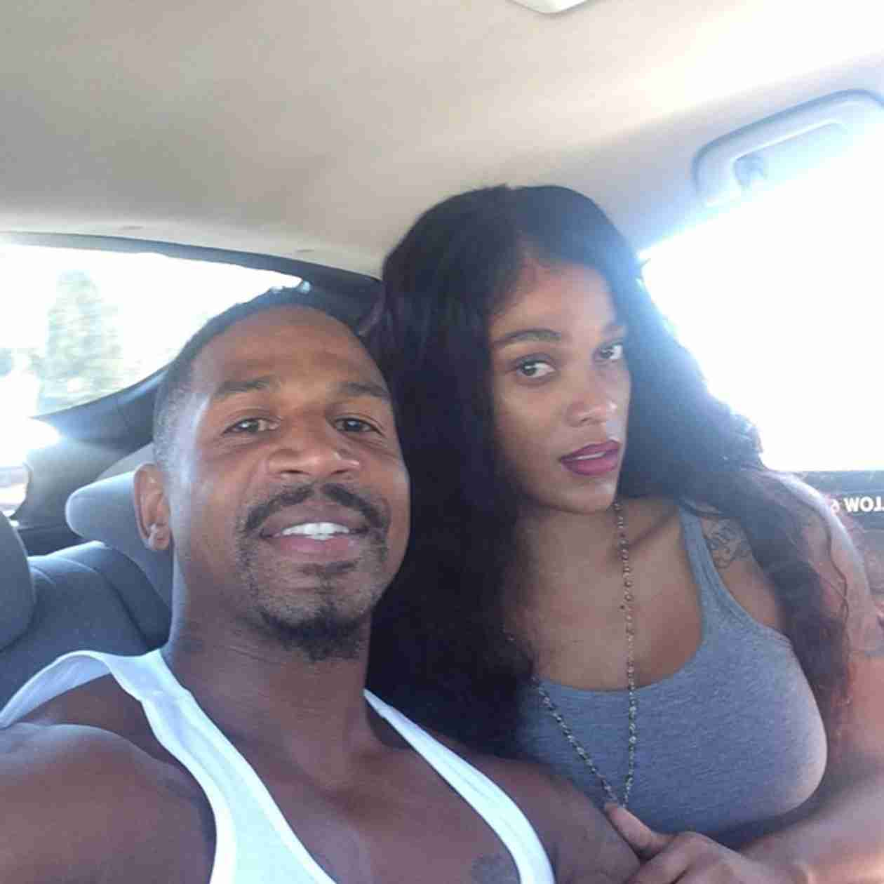 Were Stevie J. And Joseline Hernandez Evicted From Their