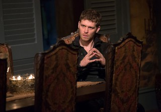 The Originals Spoilers: Photos From the Season 2 Premiere — \