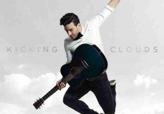 Mark Ballas Releases New Album, \