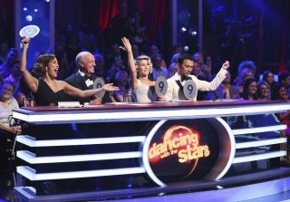 Dancing With the Stars: Who Should Replace Judge Len Goodman? (POLL)