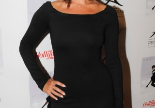 Cheryl Burke to Join NBC Variety Show in 2015! (VIDEO)