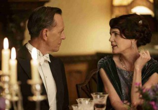 Downton Abbey Season 5 Episode 2 Recap: Love Vibrations