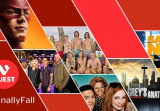 It's #FinallyFall! Rank Your Favorite Fall Premieres
