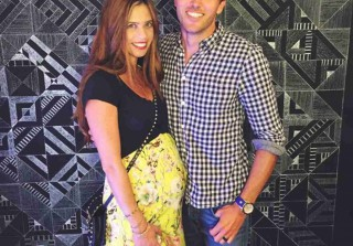 Former RHOC Star Lydia McLaughlin Welcomes Third Son!