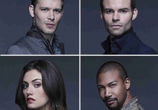 The Originals Season 2 Character Portraits Revealed! (PHOTOS)