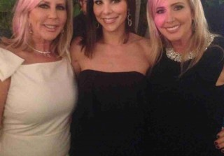 Vicki Gunvalson Reunites With Heather Dubrow and Shannon Beador! (PHOTO)