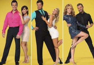 Dancing With the Stars 2014: Do You Like the Season 19 Cast?