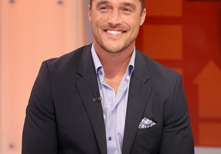 Bachelor 2015 Spoilers: See Chris Soules Filming at New Mexico Balloon Festival! (PHOTO)