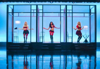 "Glee Season 6 Spoilers: Unholy Trinity and Others to Sing ""Problem"""