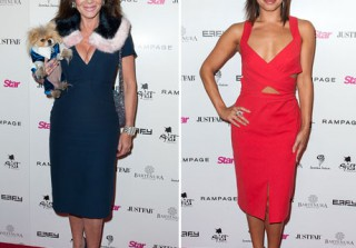 Lisa Vanderpump, Cheryl Burke, and More Go Glam For Star Magazine\'s Scene Stealers Event (PHOTOS)