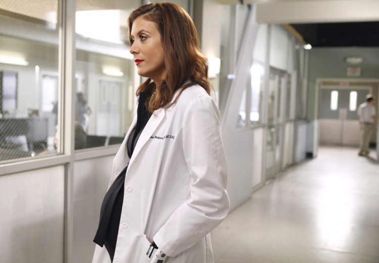 Kate Walsh On Possibility Of Greys Anatomy Return Its