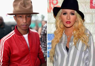 The Voice Season 8 Will Add Christina Aguilera and Pharrell as Coaches