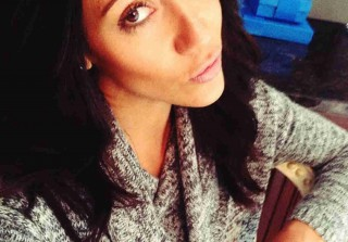 Melissa Gorga Goes Low Makeup: She Looks Great! (PHOTO)