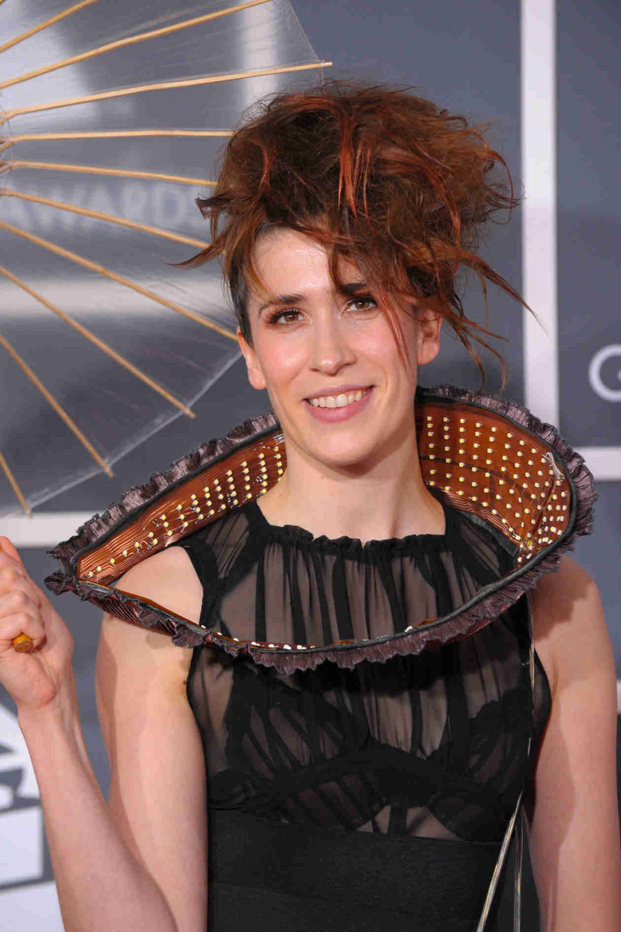 Imogen Heap Gives Birth Is It A Girl Or Boy Photo