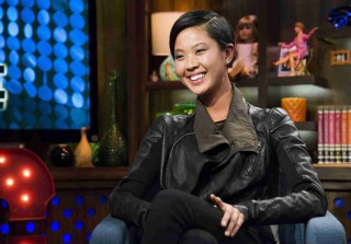 Top Chef Kristen Kish Chats About Fans, Foreign Food, Fall, and Chicken Fingers — Exclusive