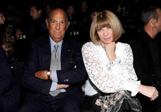 Oscar de la Renta Dies at 82: Celebs React to the Loss of the Iconic Designer (VIDEO)