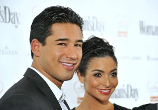 Mario Lopez Opens Up on Two-Week Marriage to Ali Landry: \