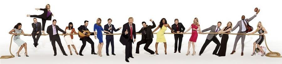 Celebrity Apprentice – Season 14