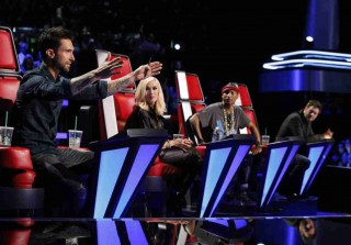 The Voice: Who Went Home Tonight, November 18?