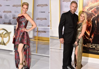 Celebs Go Glam For the The Hunger Games L.A. Premiere (PHOTOS)