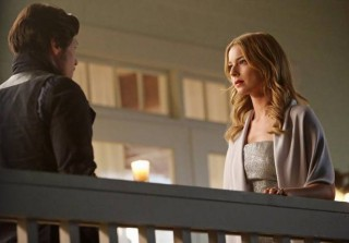 Are Emily and Jack Endgame on Revenge? Nick Wechsler Says... (VIDEO)