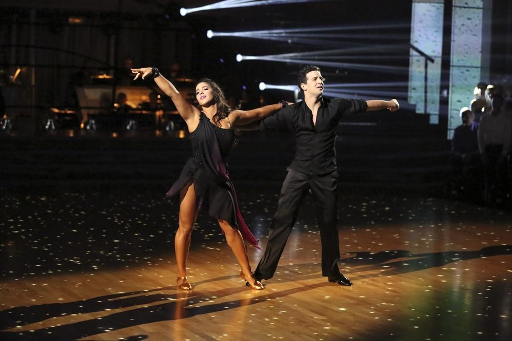 ALEXANDRA RAISMAN, MARK BALLAS