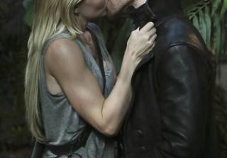 Jennifer Morrison Spills on Emma and Hook: \