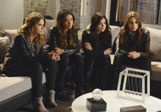 "Pretty Little Liars Season 4 Finale: Quotes From ""A is For Answers"""
