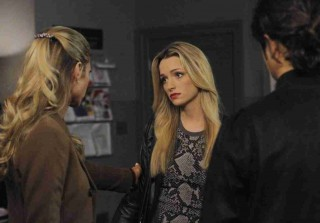 Twisted Finale Scoop: Whitney's Next Move, Her Intimate Connection With Lacey — Exclusive