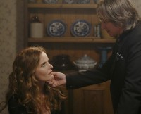 REBECCA MADER, ROBERT CARLYLE