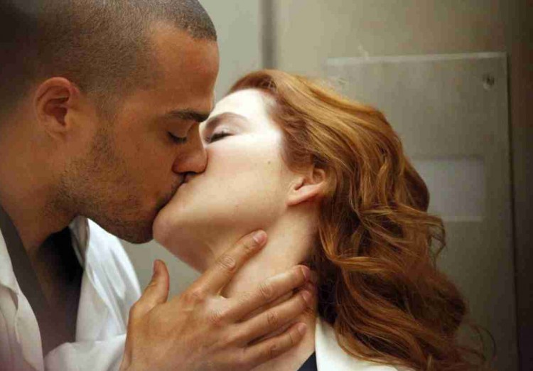 Grey\'s Anatomy\' to Show Entire Jackson-April Relationship in ...