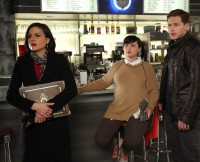 LANA PARRILLA, GINNIFER GOODWIN, JOSH DALLAS