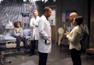 Grey\'s Anatomy Season 10, Episode 23 Review: What Did You Think of \
