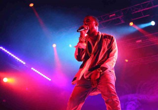Kanye West Fanboys Over James Blake, Wants Him on Yeezus Follow-Up
