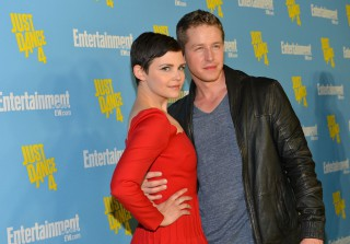 Ginnifer Goodwin and Josh Dallas\'s Relationship Timeline (PHOTOS)