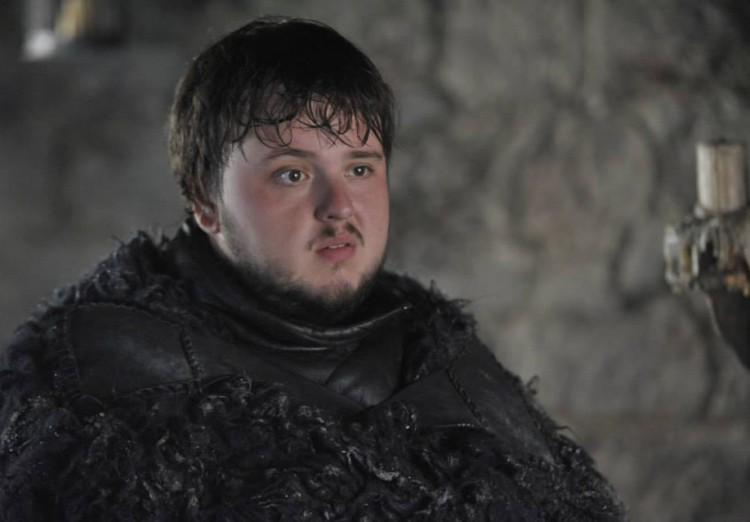 Game of Thrones, Samwell Tarly