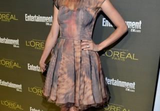 Torrey DeVitto Debuts Darker Look — Love It or Leave It? (PHOTO)