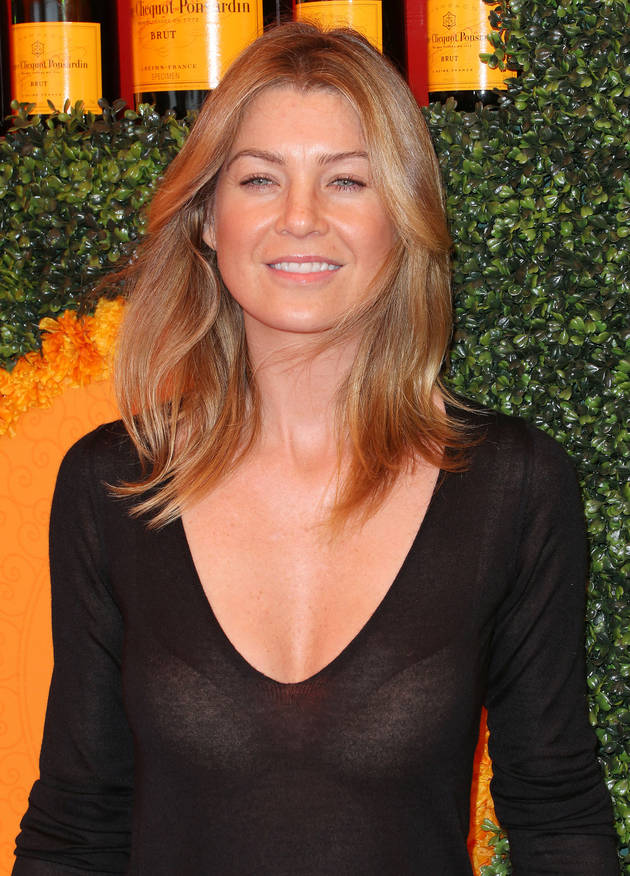 Ellen Pompeo nudes (87 gallery), hacked Pussy, YouTube, lingerie 2015