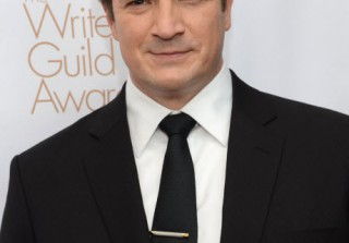 Nathan Fillion Says He\'d Do a Firefly Revival in a \