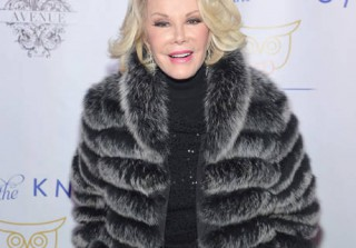 Joan Rivers Dies at 81: Celebs React to the Sad News (VIDEO)