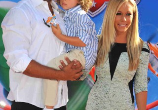 Kendra Wilkinson Talks Husband Hank Baskett: I Don't Know What to Believe