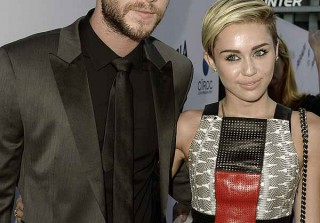 Miley Cyrus Goes on Expletive-Filled Rant… About Liam Hemsworth? (VIDEO)