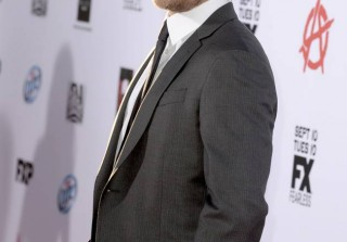 Fifty Shades of Grey: Charlie Hunnam Walked Away Because of Scheduling Conflicts —\