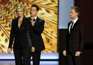 Emmys 2013: Neil Patrick Harris Gets Help From His Funny Friends in Opening Monologue (VIDEO)