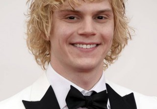 Happy Birthday, Evan Peters! 5 Things You Didn't Know About the American Horror Story Star