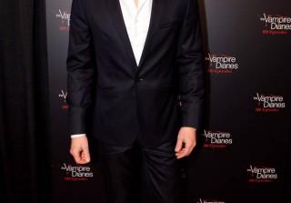 Vampire Diaries Spoilers: Paul Wesley Tweets \