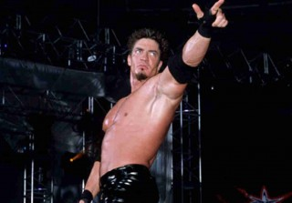 Former WWE Star Sean O\'Haire Dead of Apparent Suicide