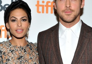 New Mom Eva Mendes Debuts Post-Baby Body Seven Weeks After Giving Birth (VIDEO)