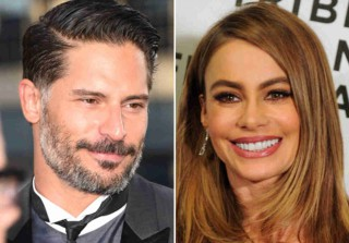 Sofia Vergara and Joe Manganiello Take Sexy Vacation Selfies Together (PHOTOS)