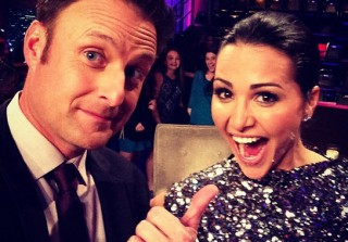 "Andi Dorfman Reacts to Her Bachelorette Announcement: ""Am I Dreaming?"""